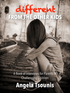 Different from the Other Kids - A Book of Interviews for Parents of Challenging Children