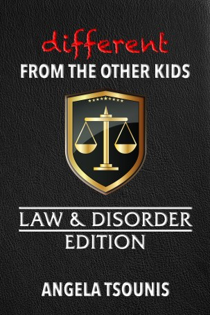 Different from the Other Kids: Law & Disorder Edition launches May 31